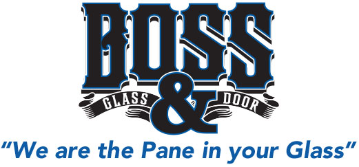 Boss Glass Logo