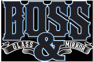 Boss Glass Logo